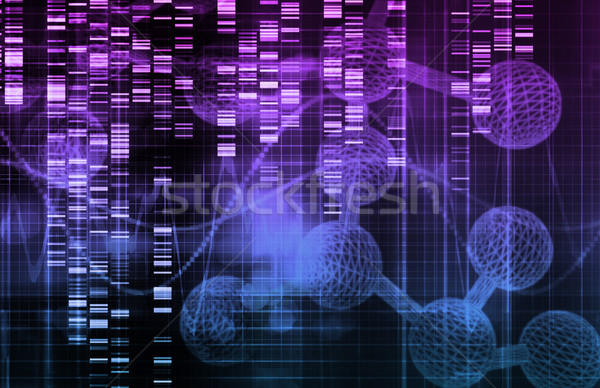 Orvosi kutatás üzlet háttér gyógyszer ipar Stock fotó © kentoh
