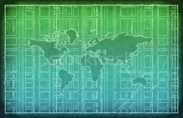 электронной коммерции решения онлайн ноутбук торговых искусства Сток-фото © kentoh