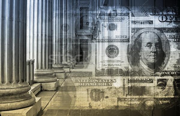 Accounting and Finance Stock photo © kentoh