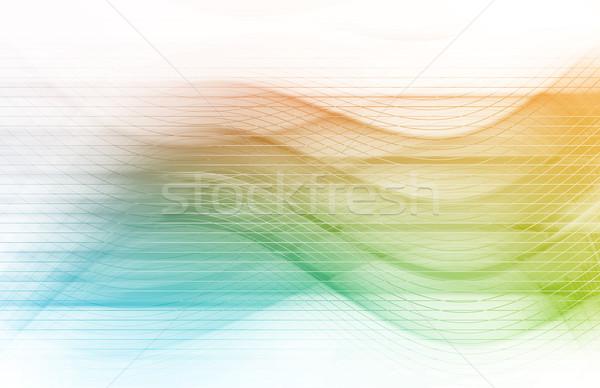 System Integration Stock photo © kentoh