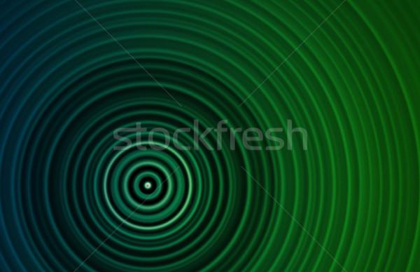 Hipnótico spiralis padrão textura festa projeto Foto stock © kentoh