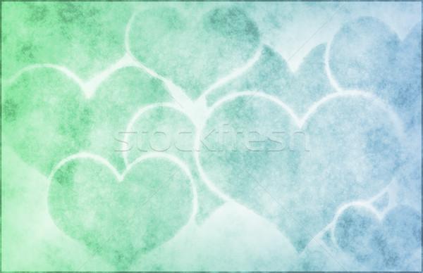 свадьба альбом темам цветок цветы книга Сток-фото © kentoh
