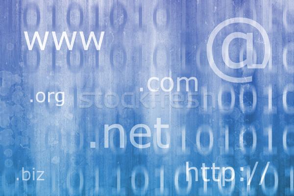Web Stock photo © kentoh