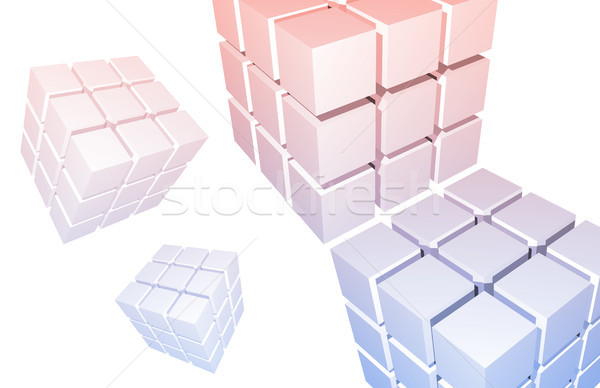 Simple and Clean Background Stock photo © kentoh