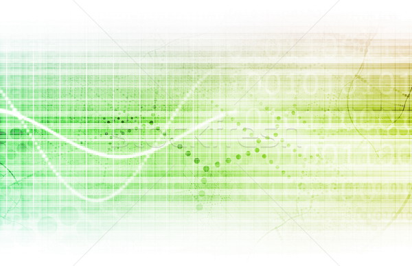 Research and Development Stock photo © kentoh