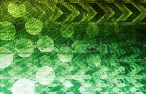 分子 核 研究 科学 ストックフォト © kentoh
