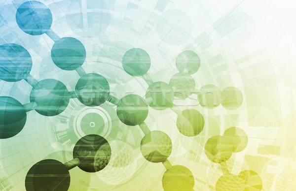 Stockfoto: Gezondheidszorg · industrie · wetenschap · corporate · bedrijf · zorg