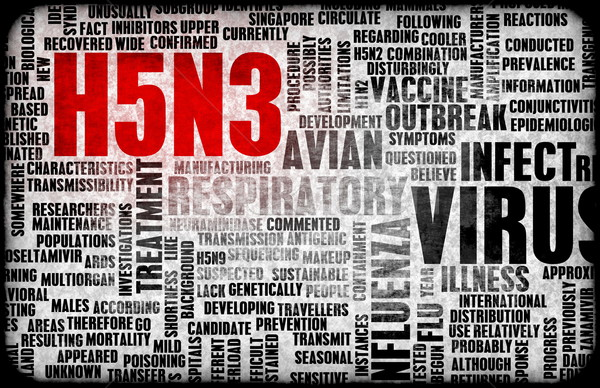 Tıbbi araştırma konu soyut tıp bilgi Stok fotoğraf © kentoh