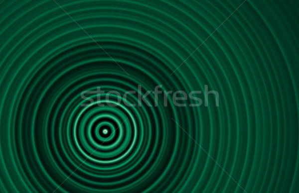 Hypnotisch spiraal patroon textuur partij ontwerp Stockfoto © kentoh