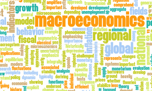 an analysis of the classical macroeconomics as the theory of the classical model of the economy by a