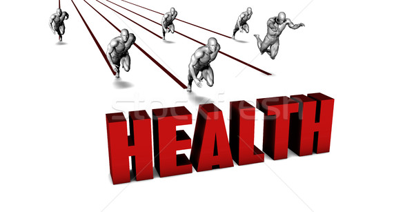 Better Health Stock photo © kentoh