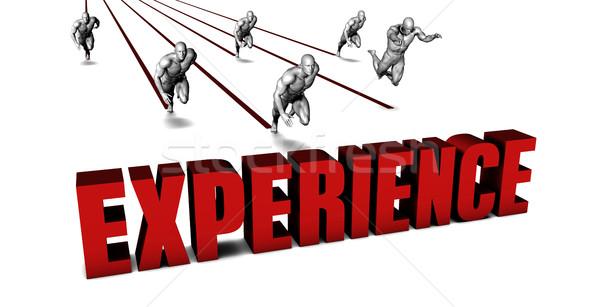 Better Experience Stock photo © kentoh