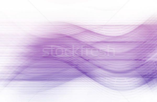 Stock photo: Rapid Growth
