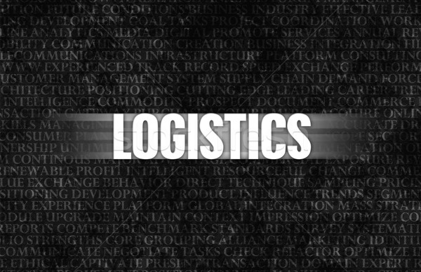 Logistics Stock photo © kentoh