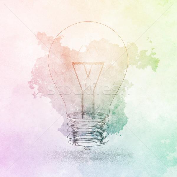 Creative Analysis Stock photo © kentoh
