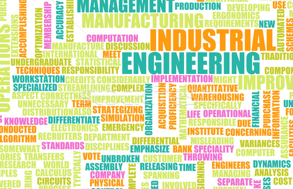 research papers related to industrial engineering The 4th international academic conference on engineering research is the best interdisciplinary platform for the presentation of new advances and research results in the fields of engineering research.