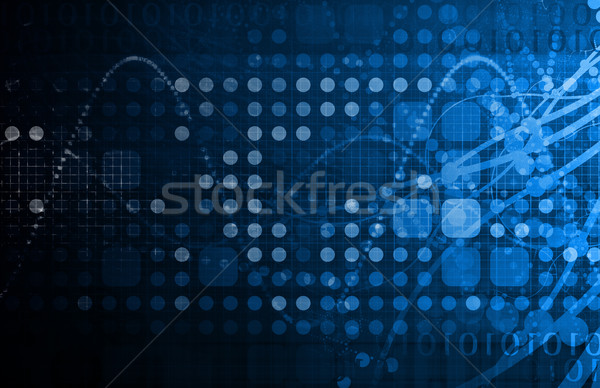 Stock photo: Systems Integration