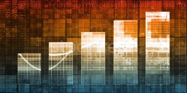 Technology Development Stock photo © kentoh
