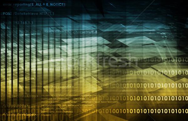 Stock fotó: Közösségi · háló · helyszín · online · internet · terv · háttér