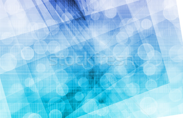 Party Background Stock photo © kentoh