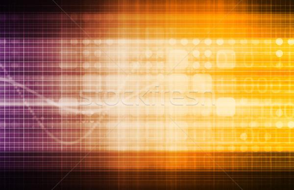 Stock photo: Data Semantics