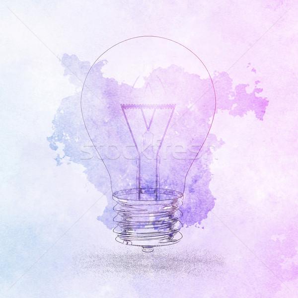 創造的思考 考え アイデア ビジネス 成功 思考 ストックフォト © kentoh