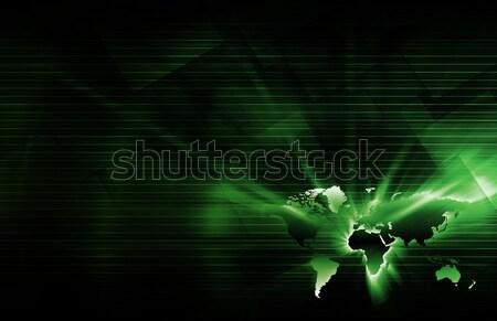 технологий футуристический текстуры медицинской фон Сток-фото © kentoh