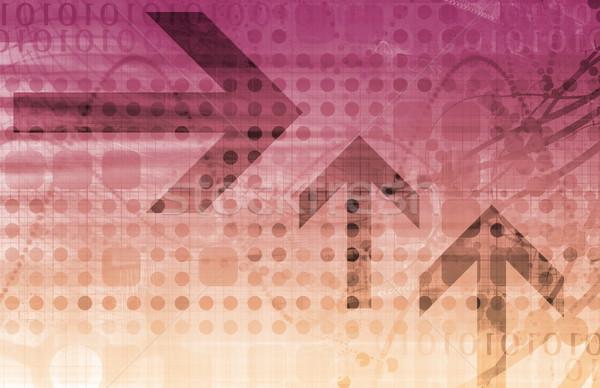 Business Development Stock photo © kentoh