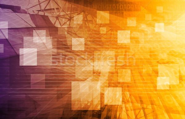 開発 プラットフォーム ツール ユーティリティ 芸術 ビジネス ストックフォト © kentoh