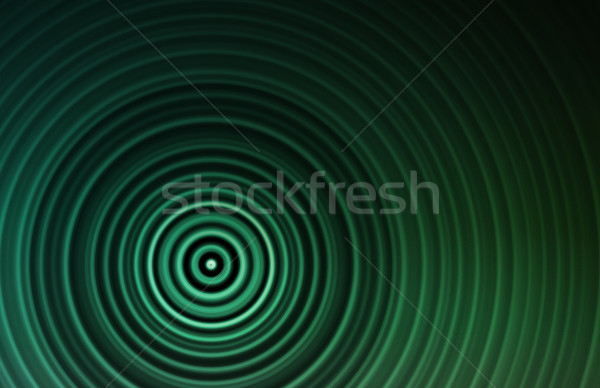 Hypnotischen Spirale Muster Textur Party Design Stock foto © kentoh
