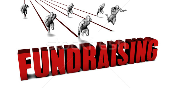 Better Fundraising Stock photo © kentoh