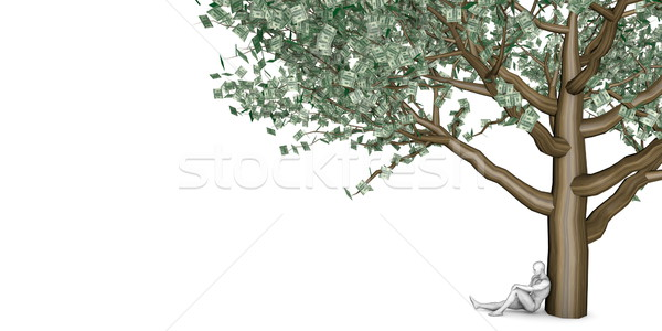 Investment Planning Stock photo © kentoh