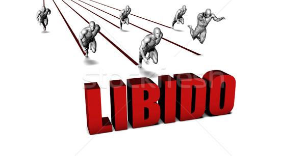 Higher Libido Stock photo © kentoh