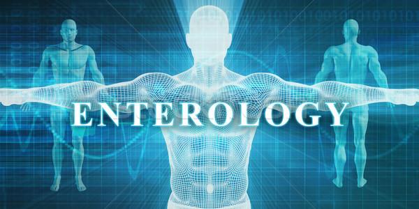 Medische specialiteit veld afdeling arts gezondheid Stockfoto © kentoh
