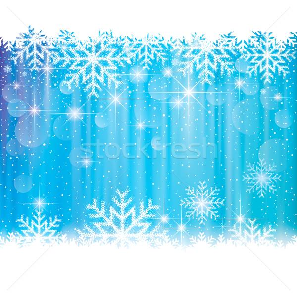 Christmas Background Stock photo © keofresh