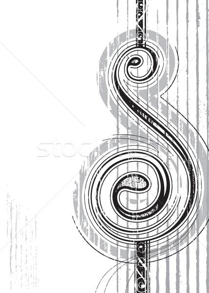 Classic Symbol Stock photo © keofresh