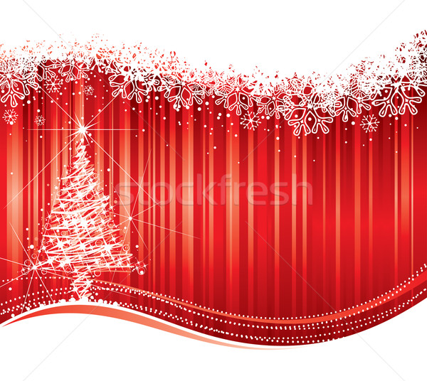 Christmas Background Stock photo © keofresh