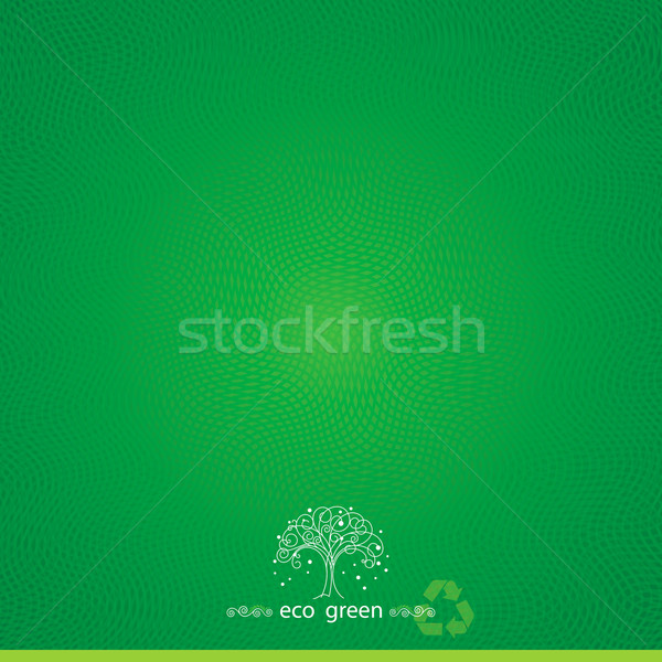 Green Textured Background Stock photo © keofresh