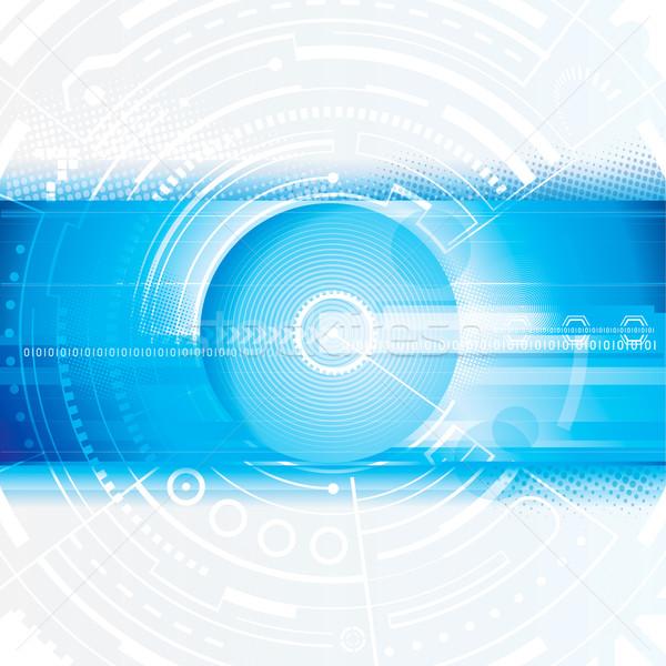 Technology Background Stock photo © keofresh