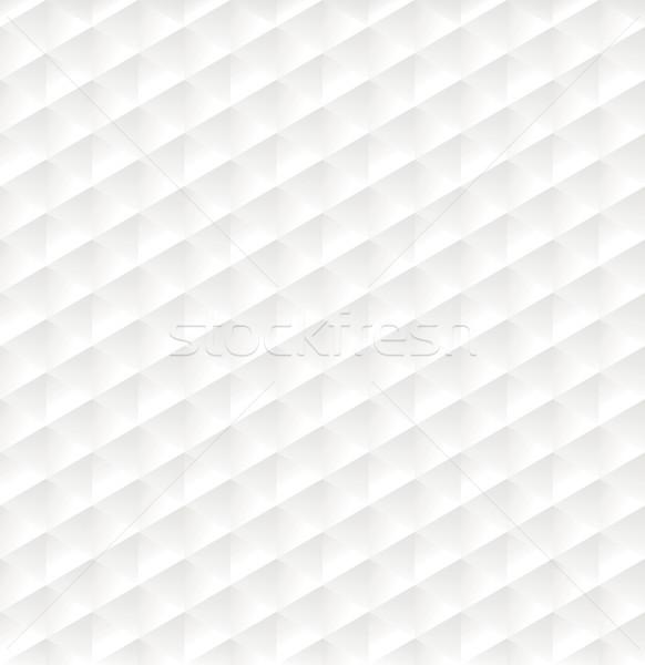 白 パターン 現代 テクスチャ 芸術 装飾 ストックフォト © keofresh