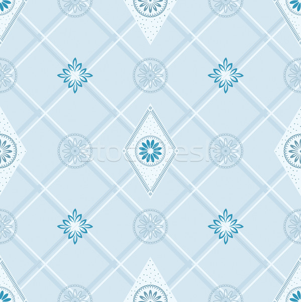 Seamless Wallpaper   Stock photo © keofresh