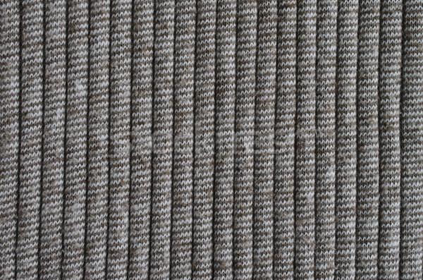 Bruin wol textuur mode achtergrond Stockfoto © Kheat
