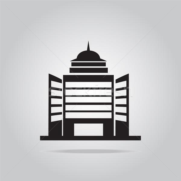 Building office Stock photo © Kheat