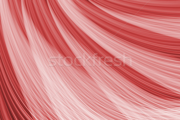 red abstract lines background Stock photo © Kheat