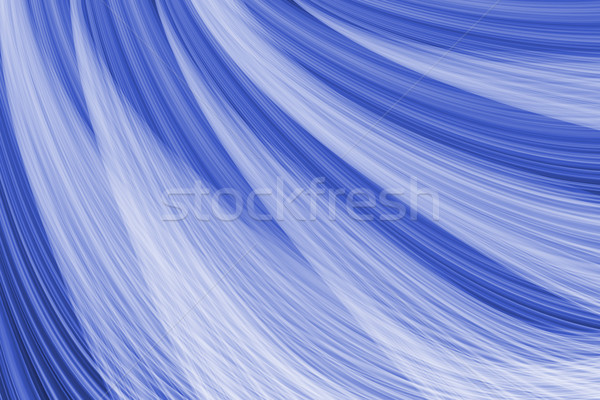 Kék absztrakt vonalak textúra háttér Stock fotó © Kheat