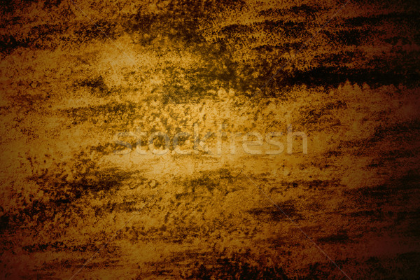 Orange résumé grunge texture grunge peinture rétro Photo stock © Kheat