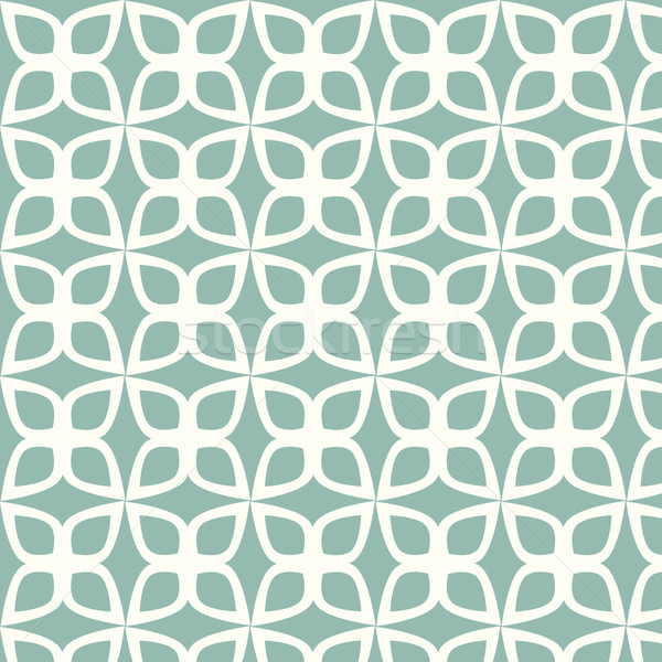 seamless pattern curve vector background Stock photo © Kheat