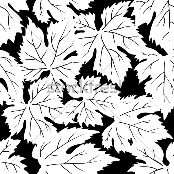 Texture primavera abstract arte tessuto Foto d'archivio © khvost