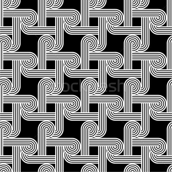 抽象的な 美 芸術 グラフィック 現代 ストックフォト © khvost