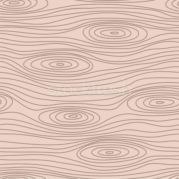 Legno abstract arte bianco grafica Foto d'archivio © khvost